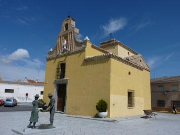 Capilla-Palacio-Condes-Ugena