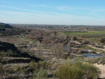 Sotos-Río-Guadarrama-Carranque